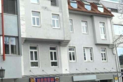 Stadtwohnung  mit Aussicht  -  Wertanlage  langfristig als Büro vermietet