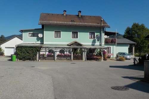 9473 Lavamünd/Neuhaus    Gasthaus mit Disco