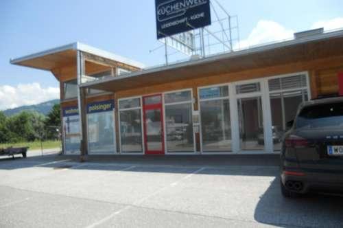 Geschäftslokal, Büro  mit vielen Parkplätzen in sehr guter Umgebung