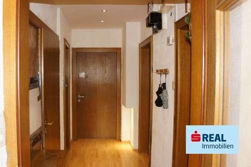4-Zimmer-Wohnung in Top Lage von Landeck inkl. Grundstück!