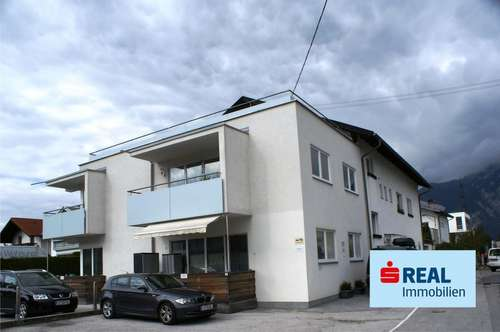2-Zimmer-Wohnung in Götzens - vermietet bis 31.01.21
