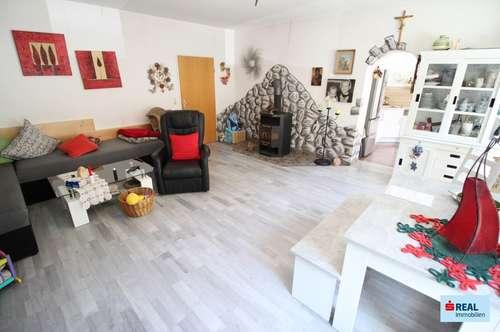 Preiswerte 3-Zimmer-Wohnung im Wipptal