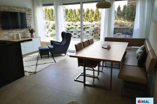 Großzügige Familienwohnung im Ortszentrum von Völs