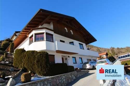 Tiroler Haus in wunderbarer Panorama Lage von Wenns!