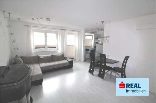 Tolle 2-Zimmer-Wohnung mit Lift in Imst-Eichenweg!