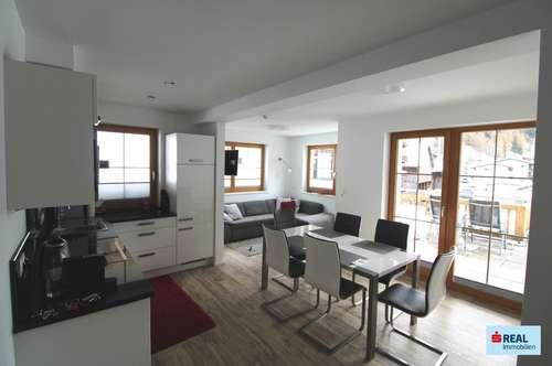 Gemütliche 3-Zimmer-Wohnung in Spitzenlage von Sölden!