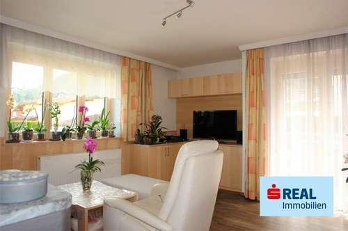 Kundl – Schöne 3 Zimmer Wohnung mit Balkon und Gartenanteil in ruhiger Lage!