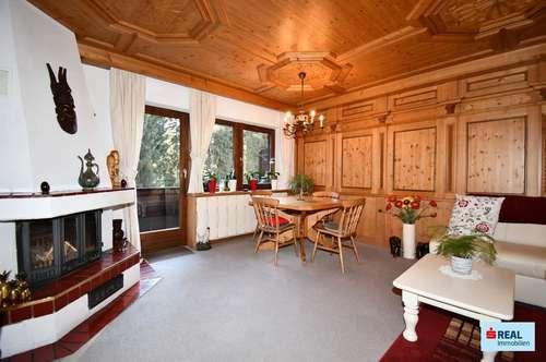 Alpbach – 4 Zimmer Wohnung nahe Zentrum zum Wohlfühlen!