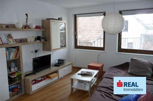 Ansprechende 2-Zimmer-Wohnung in Imst – Kramergasse!