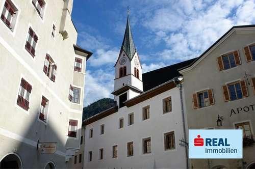 Rattenberg – Büro / Kanzlei im historischen Mesnerhaus!