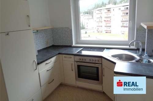 3-Zimmer-Anlegerwohnung in Reutte-Mühl!
