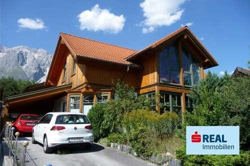 Hinreißendes Einfamilienhaus in schöner Lage von Mieming!