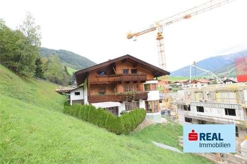 3-Zimmer-Wohnung mit Wohnküche und Loggia - Matrei/Mühlbachl