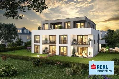 VERKAUFSSTART - Wohnanlage Kufstein/Zell - 3 Zimmer Penthousewohnung