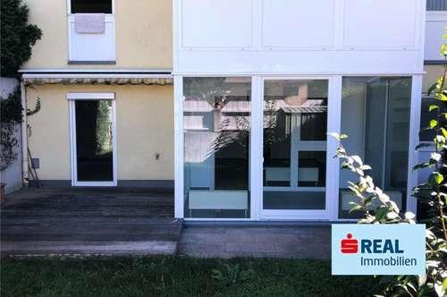 3-Zimmer-Gartenwohnung in Schwaz