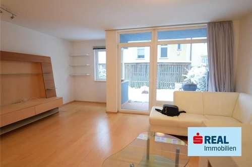 2-Zimmer-Wohnung inkl. Autoabstellplatz und Garten in Innsbruck, Hötting