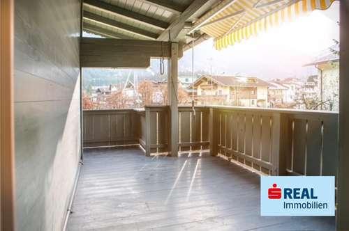 Wunderschöne 4-Zimmer-Wohnung in TOP Lage von Mayrhofen