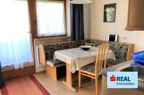 3-Zimmer-Wohnung inkl. Geschäftslokal in Zell am Ziller