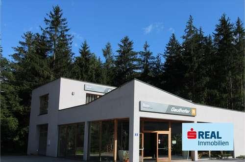 Werkstatt in Oetz/Habichen!
