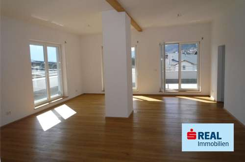 Traumhafte Penthouse-Wohnung in Tarrenz