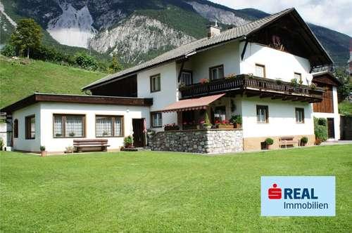 Einfamilienhaus mit großzügiger Grundfläche in Haiming!