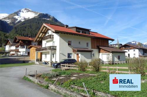 Großzügiges Haus in der Tiroler Zugspitz Arena in Lähn-Bichlbach!