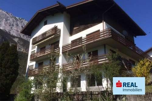 Großzügiges Tiroler Landhaus in idealer Lage von Roppen mit FREIZEITWOHNSITZWIDMUNG!