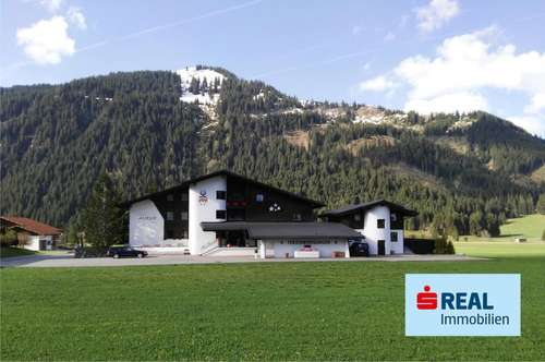Grän: Traumhaftes Anwesen im Tannheimer Tal!