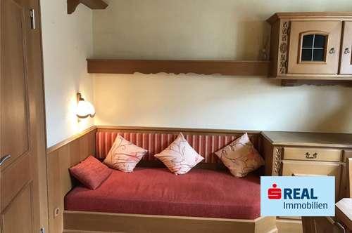 geräumige 4-Zimmer-Wohnung in Wattens