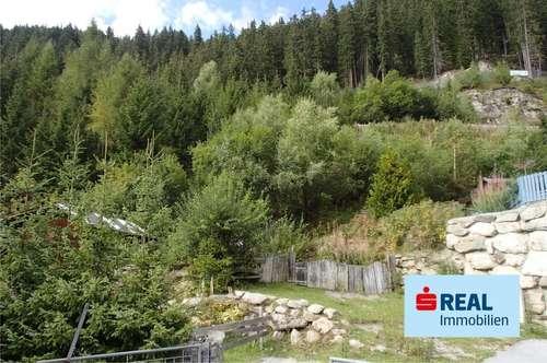 Grundstück in Ochsengarten - mitten im Skigebiet mit Top Aussicht!