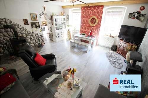 Gepflegte 3-Zimmer-Wohnung in Gries am Brenner