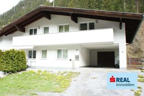 Großes und sonniges Einfamilienhaus in See im Paznauntal! Generalsaniert!