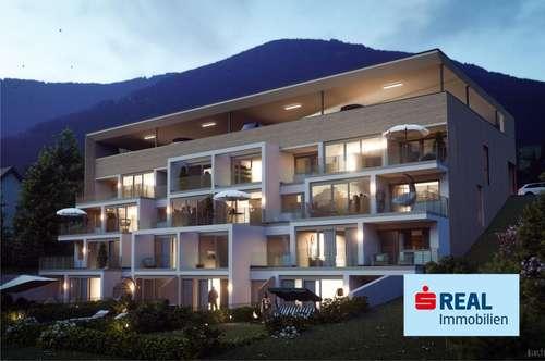 Alpenresidenz Grinnerhof - Wohnungen mit begrenzten Feriensitzwidmungen!