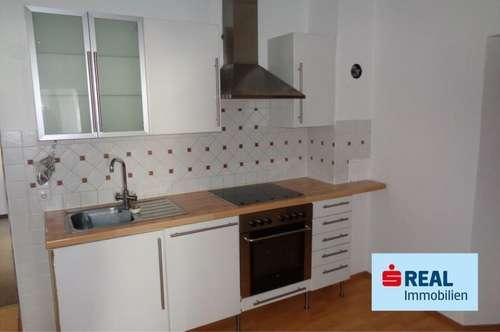 Reutte: Zwei-Zimmer-Single-Wohnung im Zentrum!