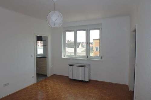Helle 2-Zimmer Wohnung in Krems-Zentrum