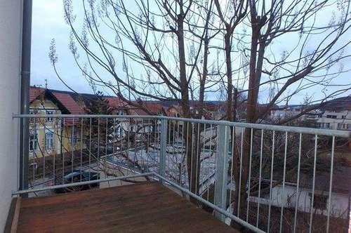 Helle 3-Zimmer Terrassenwohnung in Mautern zu vermieten