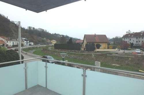 ERSTBEZUG - NEUBAU, 3-Zimmer Wohnung mit Balkon, Lift und überdachtem Parkplatz