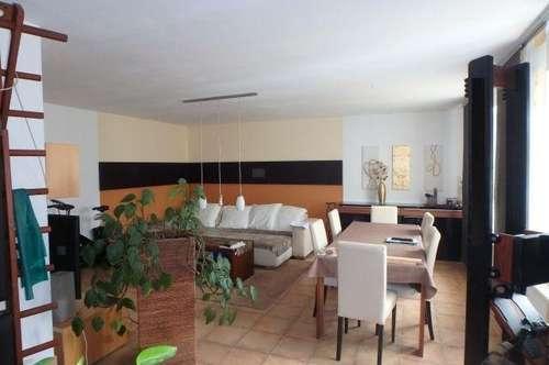 3-Zimmer Wohnung in ruhiger Lage mit Gemeinschaftsgarten