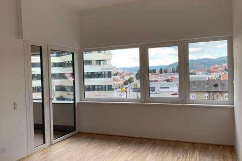ERSTBEZUG - 2-Zimmer Wohnung mit Lift, Loggia und Garagenplatz
