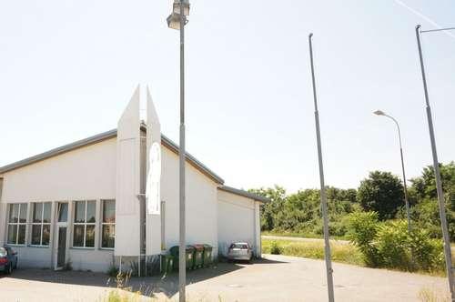 .GESCHÄFTSLOKAL MIT ca.202 m² im Wulkaprodersdorf zu VERMIETEN!