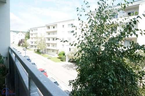 2- Zimmer Wohnung mit Loggiain Eisenstadt