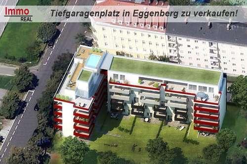 Tiefgaragenplatz in der Pfarrgasse in Eggenberg zu verkaufen!
