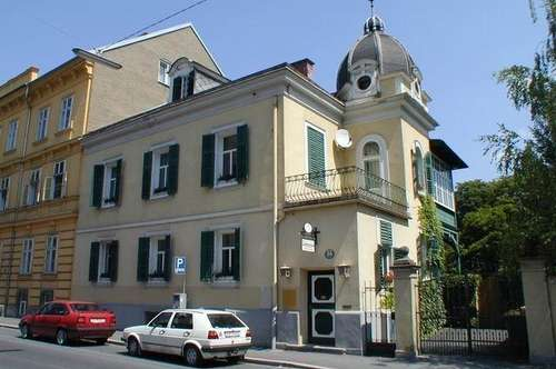 Zinshäuser in Graz für vorgemerkte Kunden gesucht!