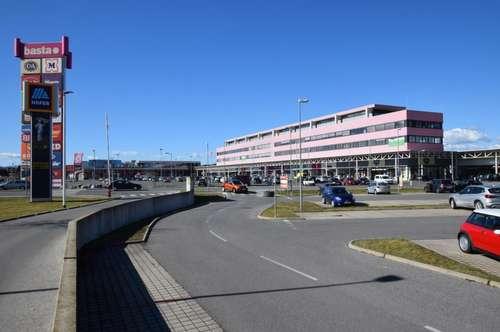 Top Büroräumlichkeiten in verschiedenen Größen von 97,82-1068,68m² 20 Autominuten südlich von Graz