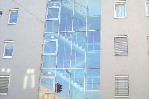 Top Garconniere mit ca. 8m² Terrasse und Garten gegenüber Technischer Universität