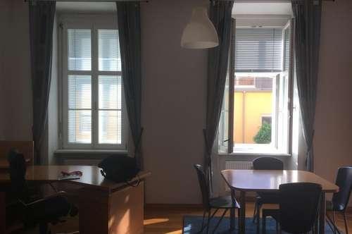 Günstige 1-Zimmer-Wohnung in zentraler Lage - ideal für Studenten