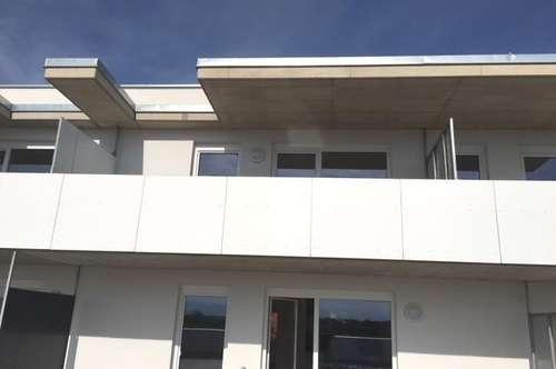 Letzte 2-Zimmer-Erstbezugswohnung mit großem Balkon - provisionsfrei für den Mieter