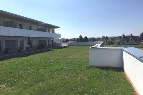 Letzte 3-Zimmer-Erstbezugswohnung mit großer Terrasse - provisionsfrei für den Mieter