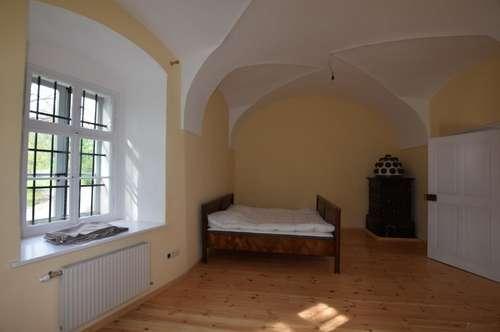 Wohnen im Schloss Freibühel!