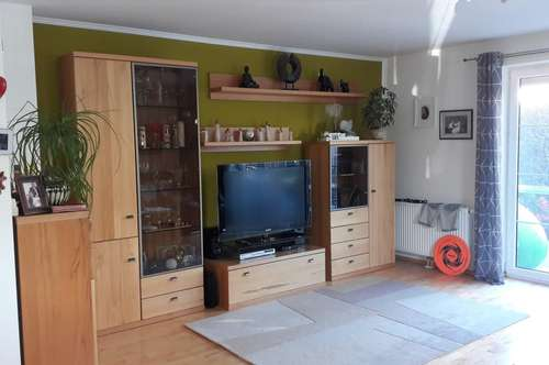Familientraum - Doppelhaushälfte in Mattsee